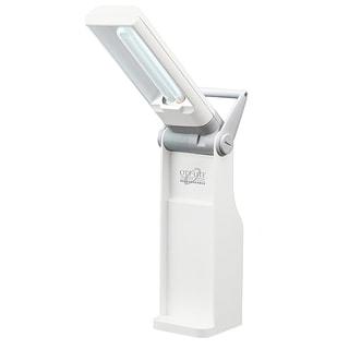 Ott-Lite TrueColor Battery Powered Task Lamp
