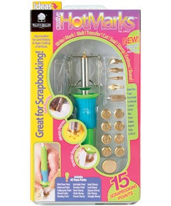 Creative Hot Marks Tool Kit