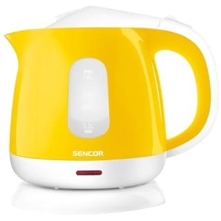 Sencor SWK1816YL Simple Electric Kettle, 1.8L, Yellow