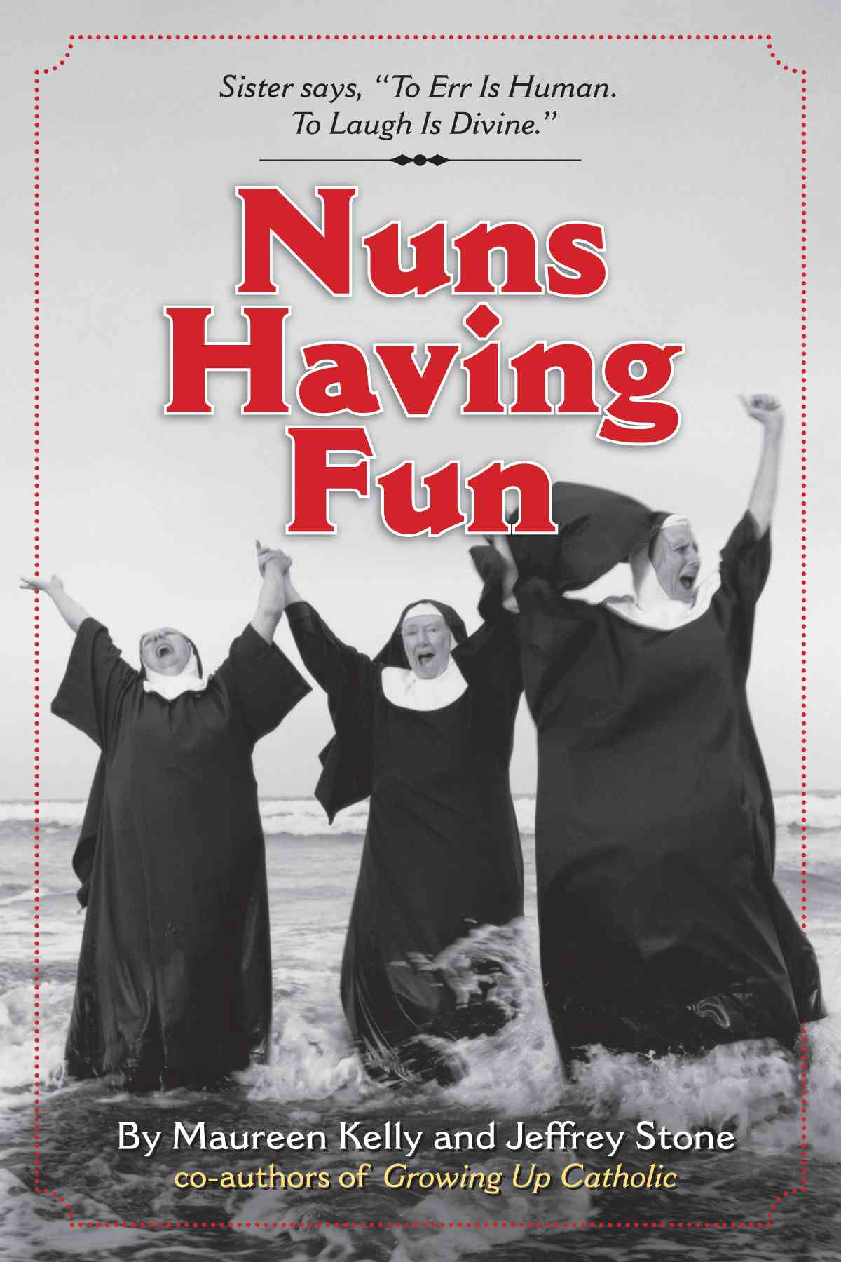 Nuns Having Fun (Paperback)