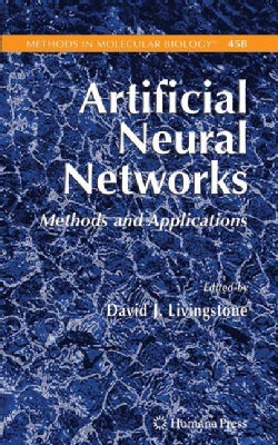 Artificial Neural Networks: Methods and Applications (Hardcover)