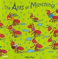 The Ants Go Marching (Board book)