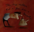 El dia en que a mama se le puso la cara de tetera / The Day Mother had a Face like a Teapot (Hardcover)