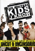 The Whitest Kids You Know (DVD)