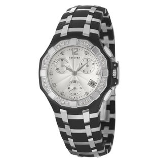 Concord Saratoga Women's Quartz Watch