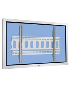 Fixed LCD/Plasma TV Mount 26-65 Inches