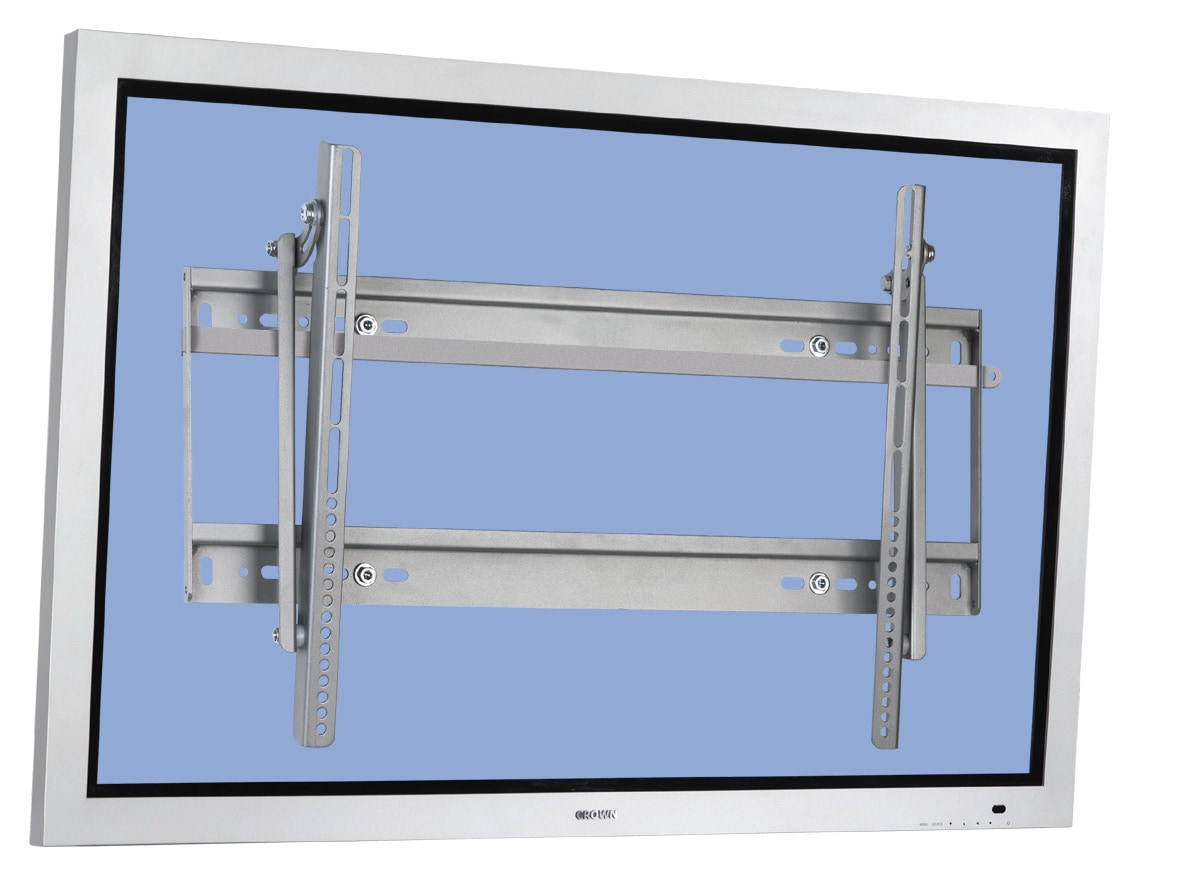 Tilt LCD/ Plasma TV Mount (26 - 65 Inches TVs)