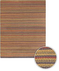 Handmade Mandara Rug (8' x 11')