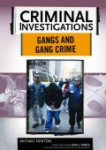 Gangs and Gang Crimes (Hardcover)