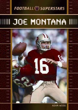 Joe Montana (Hardcover)