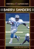 Barry Sanders (Hardcover)