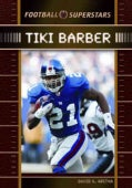 Tiki Barber (Hardcover)
