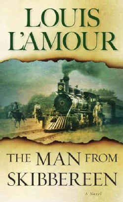 The Man from Skibbereen (Paperback)