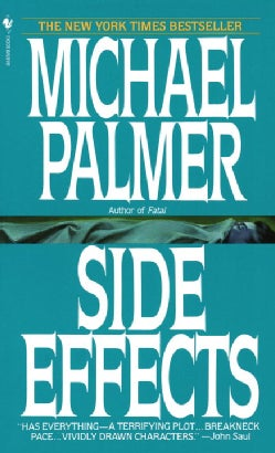 Side Effects (Paperback)