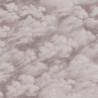 Clouds Peel and Stick Wallpaper