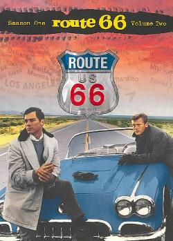 Route 66: Season 1 Vol. 2 (DVD)
