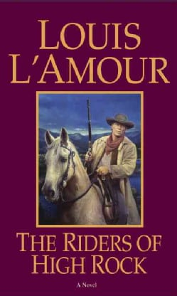 The Riders of High Rock (Paperback)