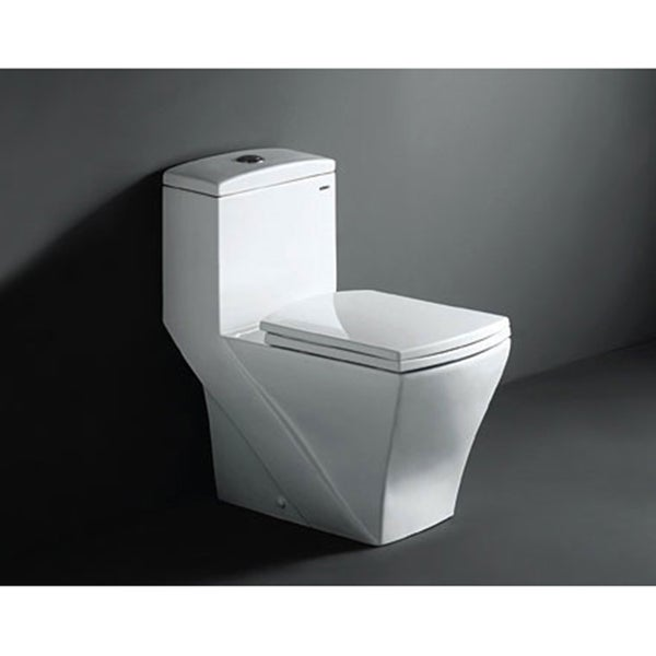 Royal CO-1018 Granada Contemporary Toilet