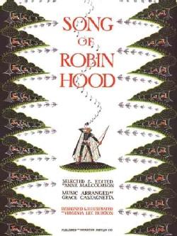 Song of Robin Hood (Hardcover)