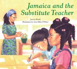 Jamaica and the Substitute Teacher (Paperback)