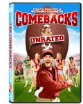 The Comebacks (DVD)