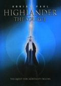 Highlander: The Source (DVD)