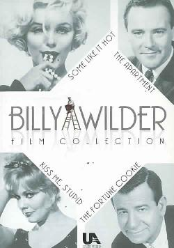 Billy Wilder Giftset (DVD)