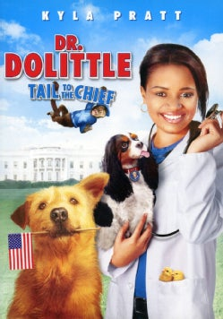 Dr. Dolittle: Tail To The Chief (DVD)
