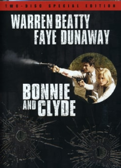 Bonnie and Clyde: Special Edition (DVD)