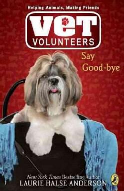Say Good-bye (Paperback)