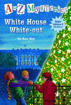 White House White-out (Paperback)