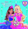 Barbie and The Diamond Castle (Paperback)
