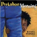 Peekaboo Morning (Board book)