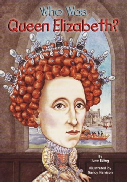 Who Was Queen Elizabeth? (Paperback)