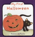 My First Halloween (Board book)