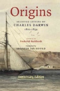 Origins: Selected Letters of Charles Darwin 1821-1859 (Hardcover)