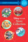 Disney/Pixar Story Collection (Paperback)