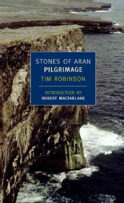 Stones of Aran: Pilgrimage (Paperback)