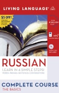 Complete Russian: Learn in 4 Simple Steps