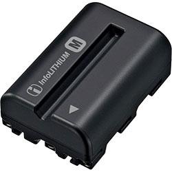 Sony InfoLithium M-Series NoMEM Camcorder Battery