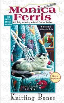 Knitting Bones (Paperback)