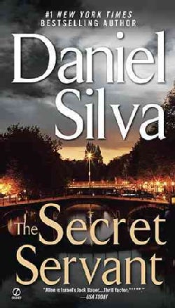The Secret Servant (Paperback)
