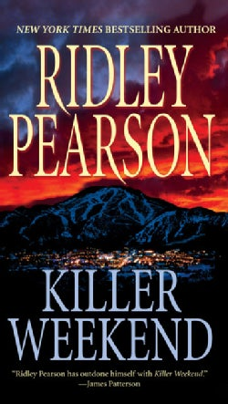 Killer Weekend (Paperback)