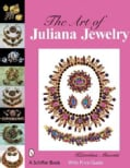 The Art of Juliana Jewelry (Hardcover)