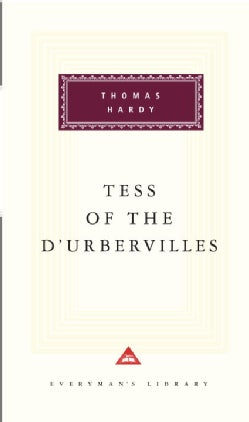 Tess of the D'Urbervilles: A Pure Woman (Hardcover)