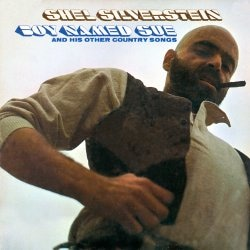 Shel Silverstein - Boy Named Sue And His Other Country Songs