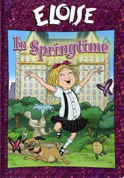 Eloise: Eloise In Springtime (DVD)