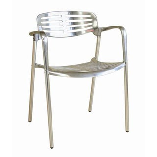 Grosvenor Aluminum Chair Set of 2