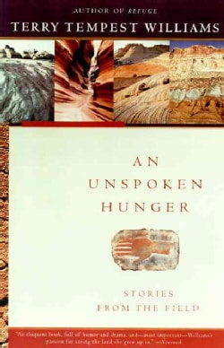 An Unspoken Hunger: Stories from the Field (Paperback)