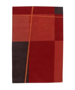 Hand-tufted Jora Wool Rug (8' x 10'6)